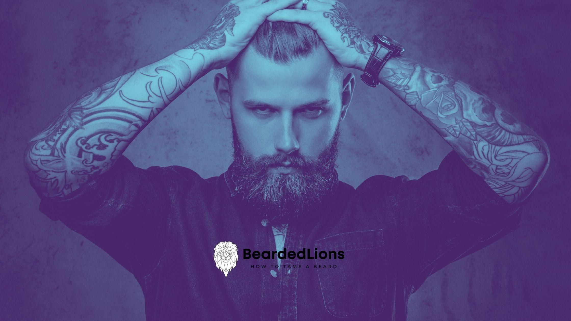 beard Gel