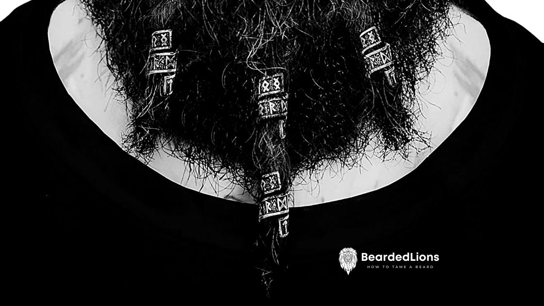 Beard Rings