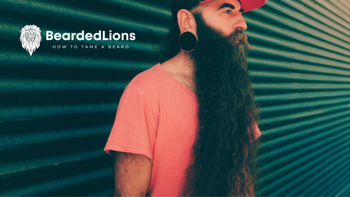 Beard Extensions