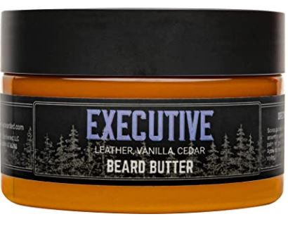 beard butter ecipe: Live Bearded: Beard Butter