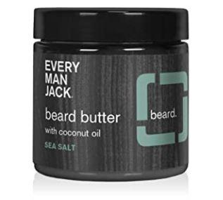 beard butter recipe: Every Man Jack Beard Butter