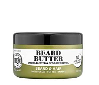 beard butter recipe: Magic Men's Grooming Conditioning Beard Butter