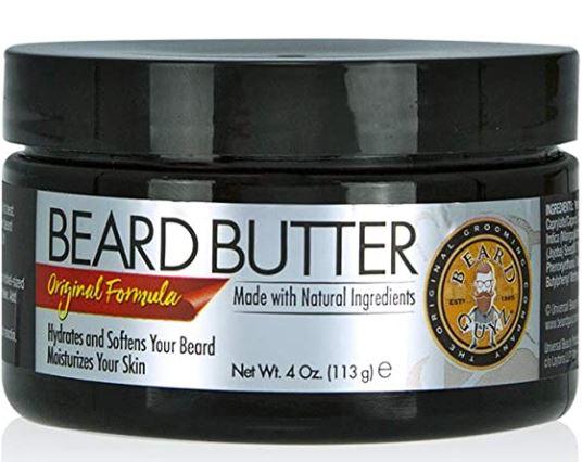 beard butter recipe: Beard Guyz Beard Butter