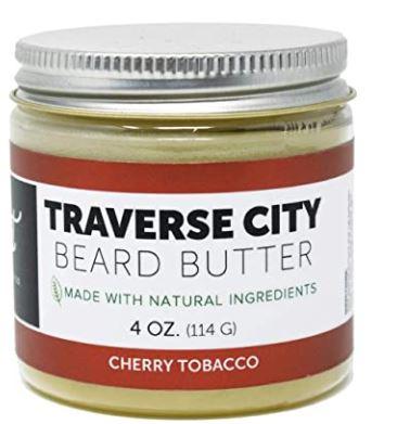 beard butter recipe: Detroit Grooming Co. Beard Butter