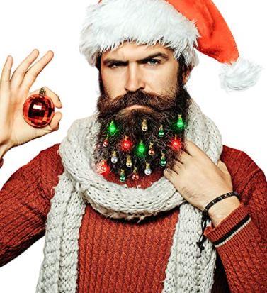 beard lights: BEARDAMENTS Beard Lights