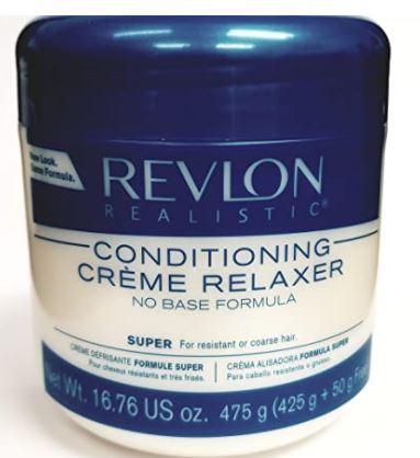 beard relaxer: Revlon Professional Relaxer