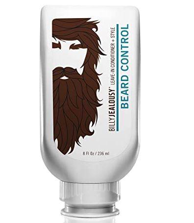 Beard relaxer: Billy Jealousy Beard Control