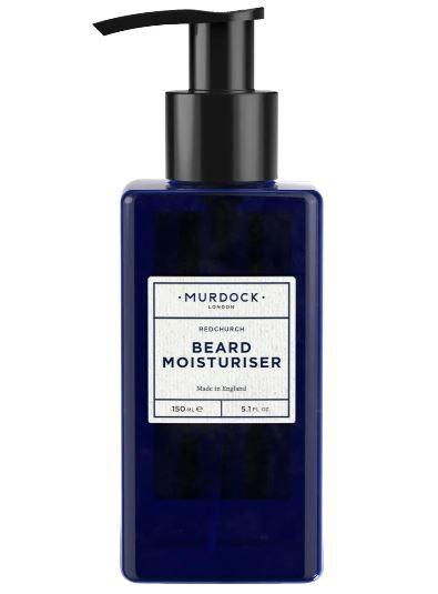 beard moisturizer: Murdock London Beard Moisturizer