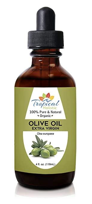 beard growth oil: olive oil for beard