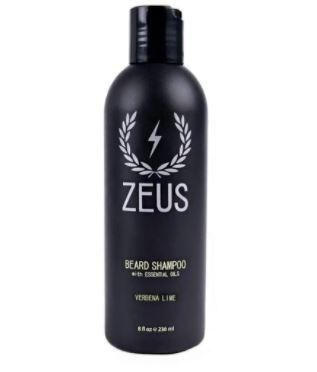 best beard products The Deep-Cleaning Beard Shampoo
