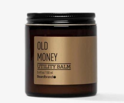 best beard products: Beardbrand Utility Balm