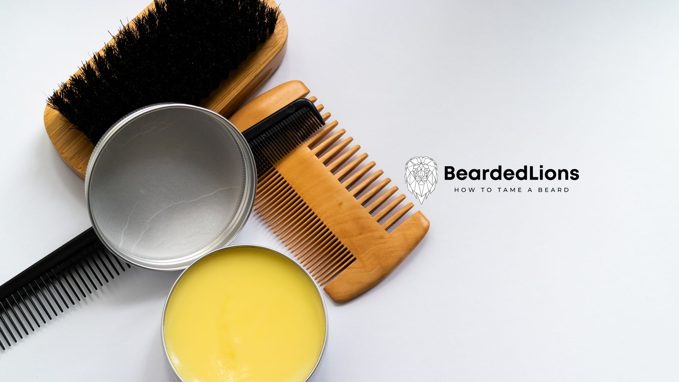 best beard care kit